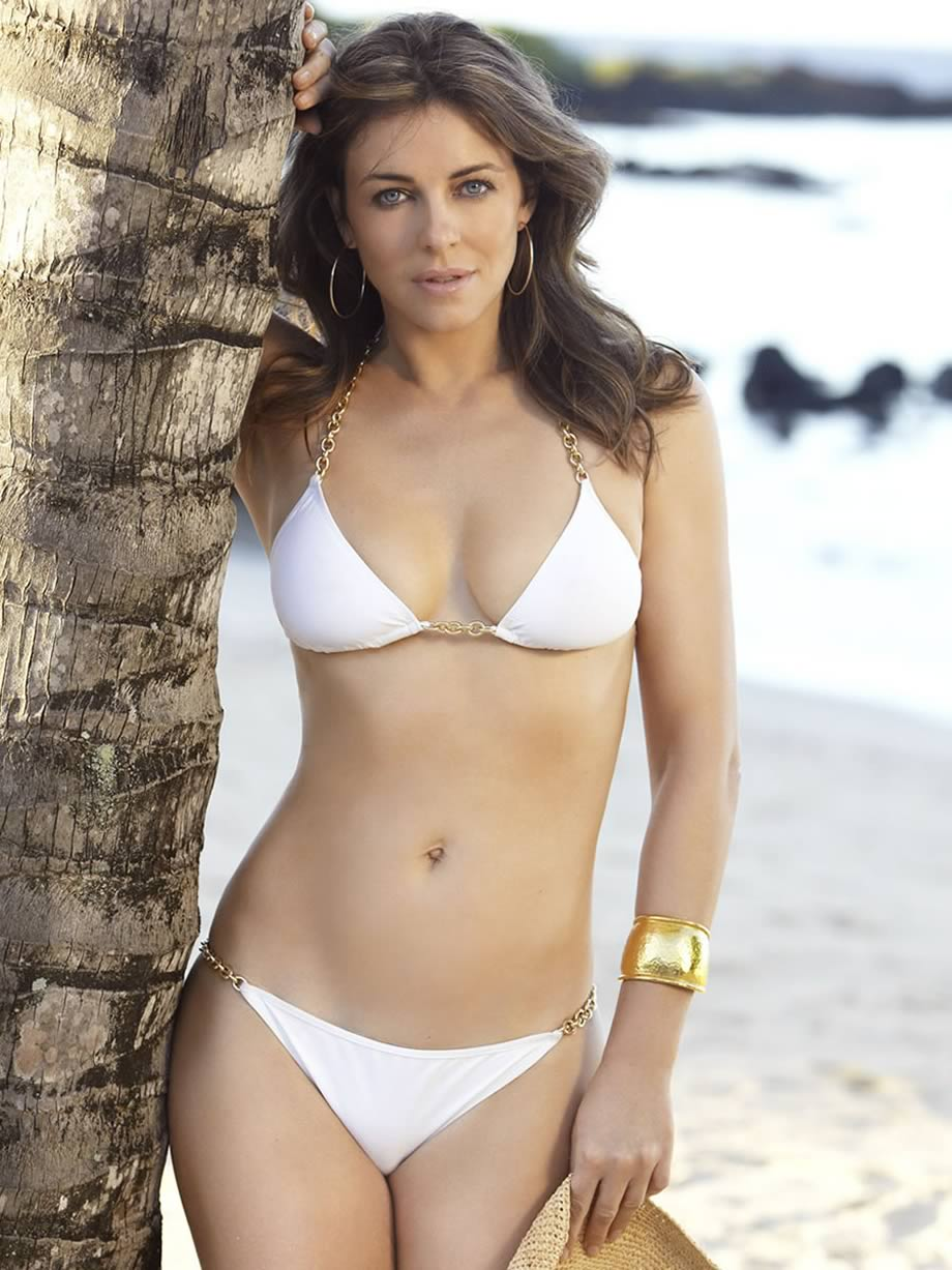 elizabeth hurley - photo #35