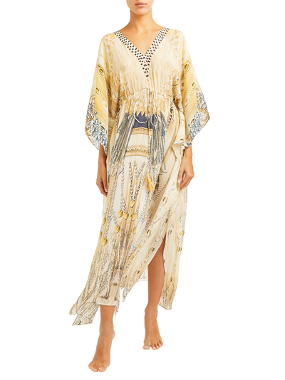 Harvest Moon Kaftan