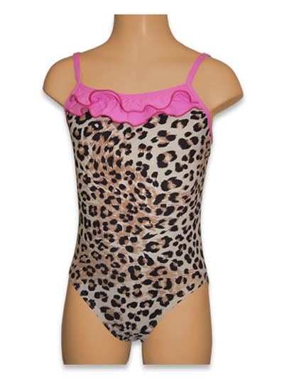 Cheetah Dream One Piece