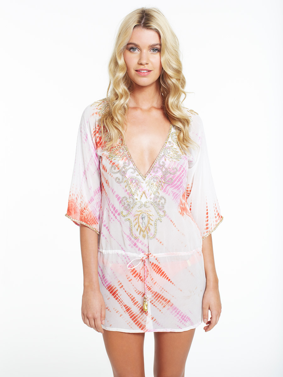 Sunset Kaftan