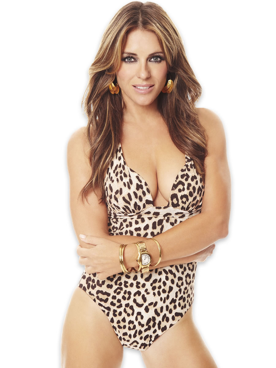 Www elizabeth hurley com think, that