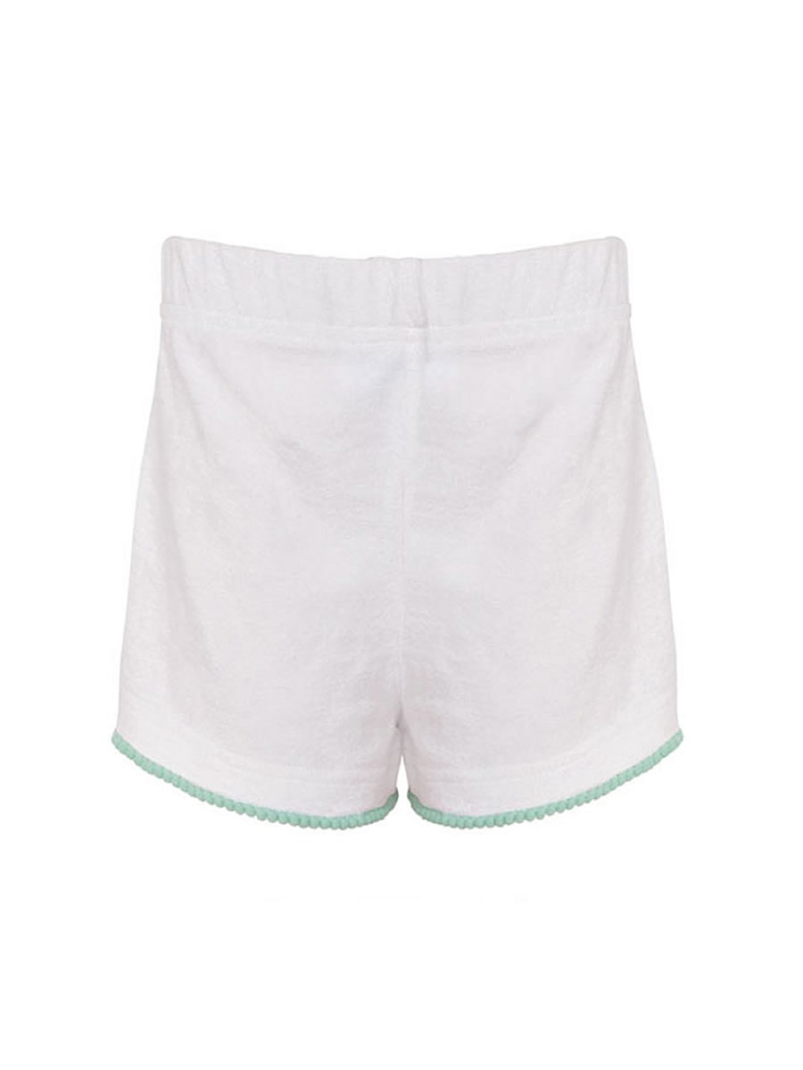 Aqua Safari Shorts