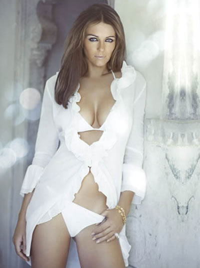 Were mistaken, www elizabeth hurley com with you